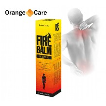 Orange Care Fire Balm