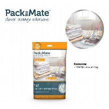 Packmate Vacuüm Opbergzakken - 4-delige Set - Medium