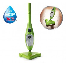 H2o X5 Steam Cleaner Green