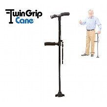 Twin Grip Cane