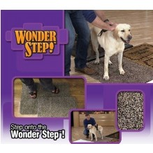 Wonder Step Mat