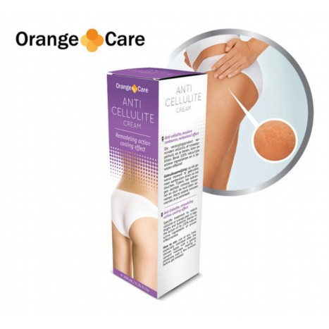 Orange Care Anti Cellulite Cream